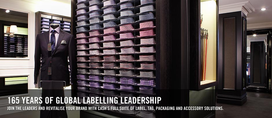 165 Years of Global Labelling Leadership